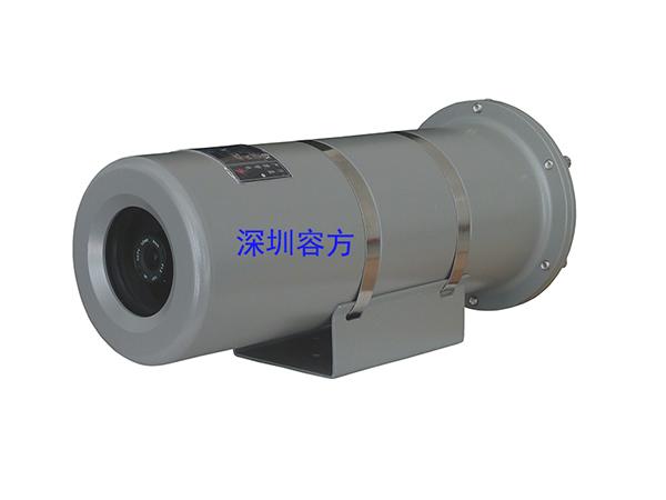 定焦防爆摄像机