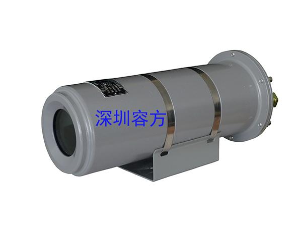 防爆摄像机碳钢护罩