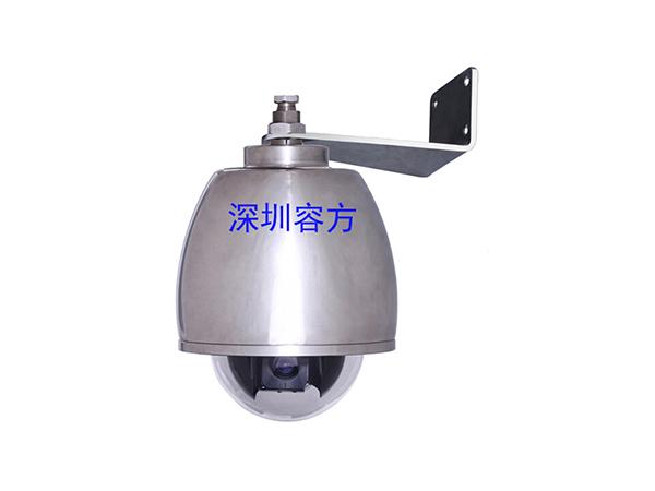 防爆高速球机(RFB50-Ex/D/N-200, 200万网络高清)