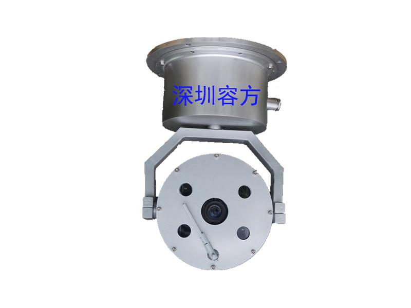 防爆红外球机(RFB80/N-(130/200), 网络高清)