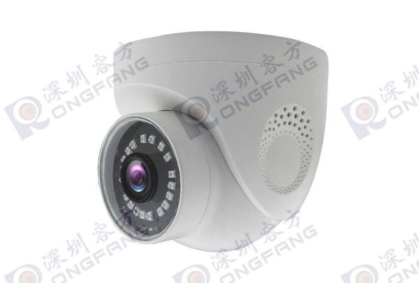 电瓶车禁入电梯专用摄像机(RF-HD280GS2/B)